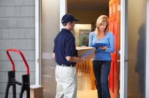 Residential-Home-Delivery-Courier