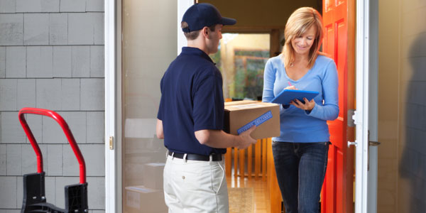 Courier Services to Individuals